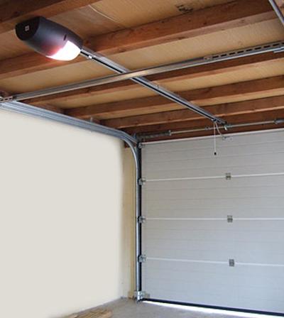 Automatismes portes de garage anglet saint jean de luz - Automatisme de porte de garage ...
